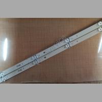 """Led подсветка матрицы для телевизора LG 43LH604V 43"""" V16 ART3 2550 6916L-2550A"""