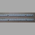 Led подсветки матрицы для телевизора Philips 40PFL6605H K4475CS/MP