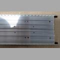 "LED подсветка матрицы для телевизора Philips 47PFL4007T 6920L-0131C 47"" V12 Edge REV:1.4 L-type R-type 6922L-0018A"