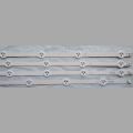 Led подсветки матрицы для телевизора Philips 47PFT6309 6916L-1566A 6916L-1568A 6916L-1569A 6916L-1567A