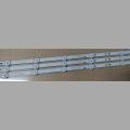 LED подсветка матрицы для телевизора Polar 40PL52TC-SM CY-3900-3X10 NPB11D696103BL041-003H 8D39-DNDL-M631C