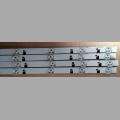 LED подсветка матрицы для телевизора Samsung UE32H4000W 32H-3535LED-32EA D1GE320SC0-R3