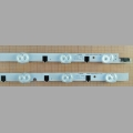 LED подсветка матрицы для телевизора Samsung UE39F5020AKXRU D2GE-390SCB-R3 D2GE-390SCA-R3