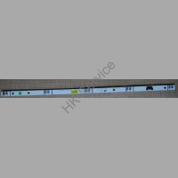 Плата коммутации подсветки матрицы для телевизора Samsung UE40EH5007K BN41-01824A BN96-21486A