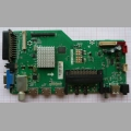 Main для телевизора DNS M50DM8 T.SIS231.T76 T500HVN01.0