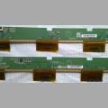 Платы матрицы для телевизора LG 32CS560-ZD T315HW04 V2 XR T315HW04 V2 XL