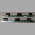 Платы матрицы для телевизора LG 32LB561V 47-6001188 47-6001189 HV320FHB-N00