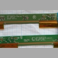 Платы матрицы для телевизора LG 32LC54-ZD LC320W01-SLB1-G31 Left Right