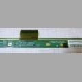 Плата матрицы для телевизора LG 32LH519U HV320WXC-200_X-PCB-X0.1 47-6001271