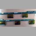 Платы матрицы для телевизора LG 40LF634V-ZC
