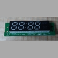 Индикатор часов для телевизора LG 42LD650H EAX63323001 EBR71847002-SN