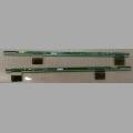 Платы матрицы для телевизора LG 42LF580V 6870S-1681B 6870S-1682B
