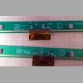 Платы матрицы для телевизора LG 42LH3000 6870S-0642D