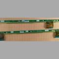 Платы матрицы для телевизора LG 43LH604V 6870S-1932C 6870S-1933C