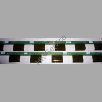 Платы матрицы для телевизора LG 43UH610V 6870S-1981B 6870S-1980B