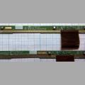 Платы матрицы для телевизора LG 47LB650V 6870S-1765B 6870S-1766B