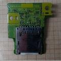 SD Card Reader для телевизора Panasonic TH-R42EL80 TNPA4139