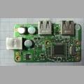 USB разъёмы для монитора Samsung SyncMaster 971P BN41-00754A