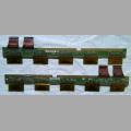 Платы матрицы для телевизора Sharp 32S2RU T315XW01 X-PCB 05A04-1D 05A03-1A