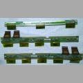 Платы матрицы для телевизора Sony KDL-32U2000 T315XW02_V0 X-left X-right T315XW01 Y PCB