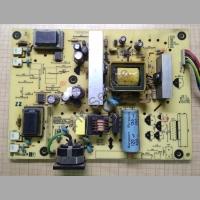 Power Supply (блок питания) для монитора ViewSonic VA2226w ILPI-033 REV:C