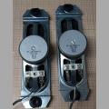 Динамики для телевизора Daewoo DLP-32C3 SP-45165F01C 10W 8Om