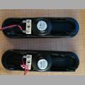 Динамики для телевизора Dexp F40C7100C YDT35135-B1