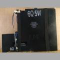 Динамики для телевизора LG 42LF550V-ZA EAB63650101