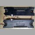 Динамики для телевизора Panasonic TX-LR42E6 G3213216 G3213241