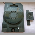 Динамики для телевизора Philips 42PFS7309/60 6Om 11W 4Om 15W
