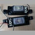 Динамики для телевизора Sony KDL-40RE353 8Om 8W