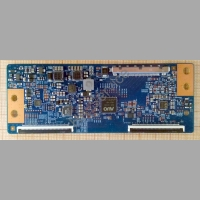 T-CON для телевизора Dexp F42B8000H T420HVN06.3 42T34-C03