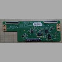 T-CON для телевизора Dexp F43C7000C 6870C-0532A 6871L-3806B