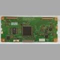 T-CON для телевизора LG 32LE2R 6870S-0060G LC370WX1