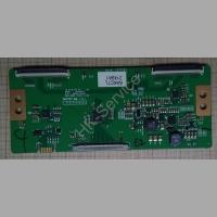 T-CON для телевизора LG 32LN536U-ZG LC320EXN 6870C-0370A