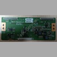 T-CON для телевизора LG 32LS3400 LC320EXN 6870S-0370A