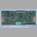 T-CON для телевизора LG 32LS345T LC320EXN 6870C-0370A