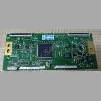 T-CON для телевизора LG 32LV4500 6870C-0358A