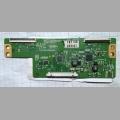 T-CON для телевизора LG 42LB552V 6870C-0480A