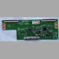 Т-кон для телевизора LG 42LB569V 6870C-0480A