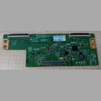 T-CON для телевизора LG 42LF560V 6870C-0480A