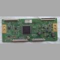 T-CON для телевизора LG 42LW4500 6870C-0358A