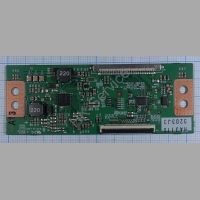 T-CON для телевизора LG 32LB530U 32/37 ROW2.1 HD VER0.1 6870C-0442B