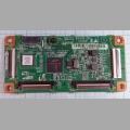 T-CON для телевизора Samsung DS43E LJ41-10133A