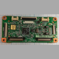 T-CON для телевизора  Samsung PS50C450B1 LJ92-01705