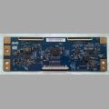 T-CON для телевизора Samsung UE42F5000AK 50T11-C02 T500HVN05.0