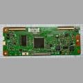 T-CON для телевизора Toshiba 37C3500PR LC370WX4-SLA1 6870C-0158A