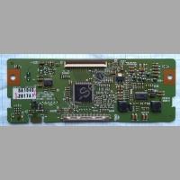 T-CON для телевизора  Vestel LCD TV-26880 6870C-0250B LC260WXE-SBA1