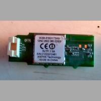 Wi-FI модуль для телевизора Philips 40PFL5507T WUBA-618GN_V02