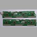 Y-драйвер для телевизора LG 50PJ353R EAX61315001 EBR63551602 50T1_YDT 50T1_YDB